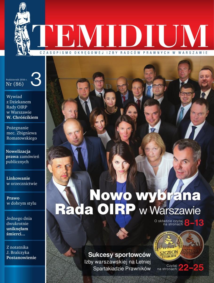 ccee8d79435d9 Okręgowa Izba Radców Prawnych w Warszawie